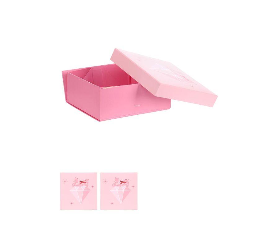 Розовая Пантера Подарочная Коробка (Большая)