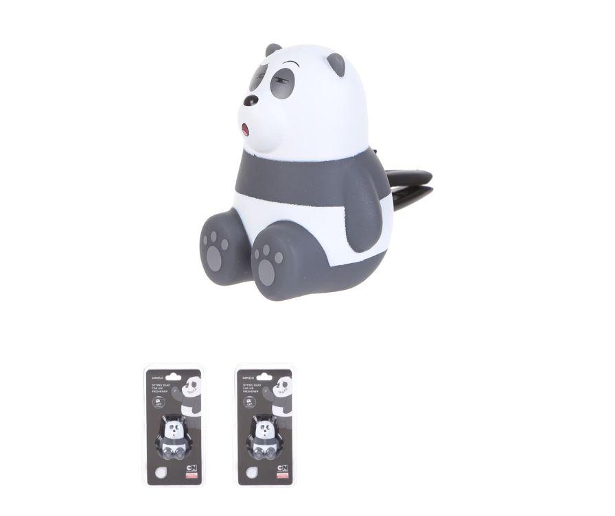 We Bare Bears-освежитель воздуха для автомобилей(Прованс Лаванда)