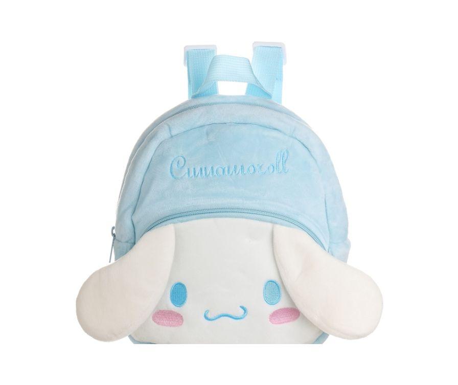 Рюкзак (синий), серия Sanrio Cinnamoroll