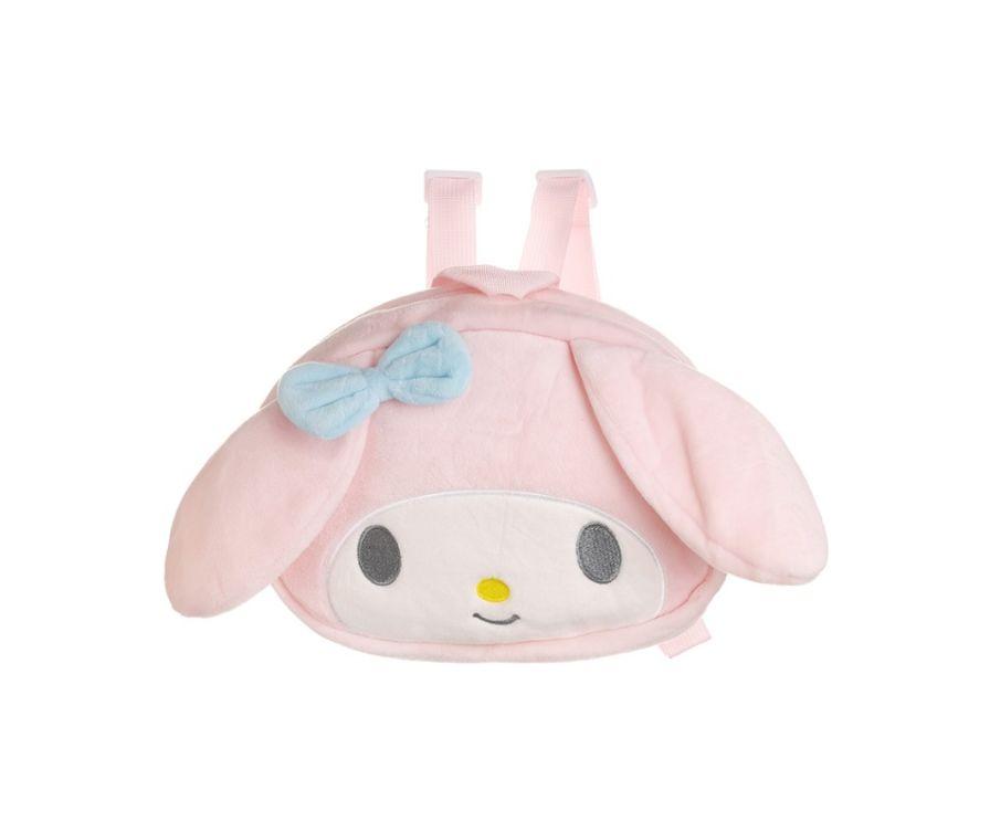 Рюкзак (розовый), серия Sanrio My Melody