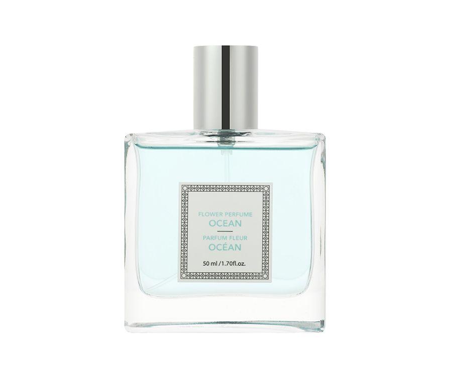 Flower Perfume  Парфюмерная вода женская (Океан)