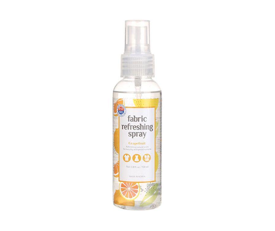 Освежающий спрей Miniso Fabric (01 грейпфрут)